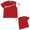 T-Shirt Racing rot HMRTS18K