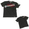 T-Shirt Racing schwarz HMRTS02M